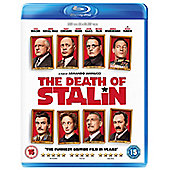 Death Of Stalin, The BD