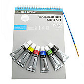 Daler Simply Watercolour Mini Set