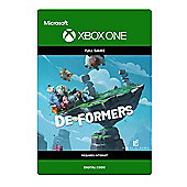 DeFormers (Digital Download Code)