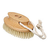 Kent Beech Wood Shower/Exfoliating Brush - FD11
