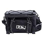 M Wave Expandable Trunk Bag