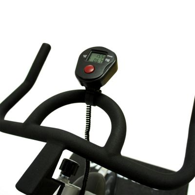 Spinner Workout Console