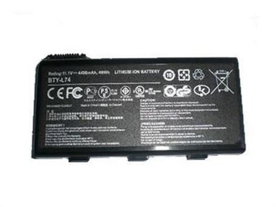 2-Power CBI3268A for MSI BTY-L74