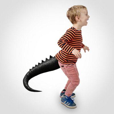 Telltails Wearable Dinosaur Tail