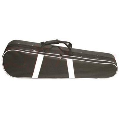 Prima 200 Black Violin Case - 1/8 Size