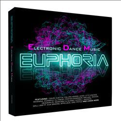 Euphoria Electronic Dance Music