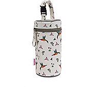 Pink Lining Bottle Holder (Hummingbird)