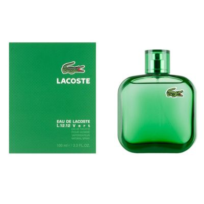 Lacoste 12.12 Green M EDT 30ML Spray