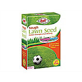 DOFF Tough Magicoat Grass Seed 420g