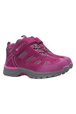Mountain Warehouse Drift Junior Waterproof Boots ( Size: 10 Child )