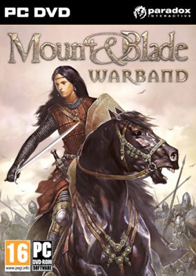 Mount & Blade Warband - PC
