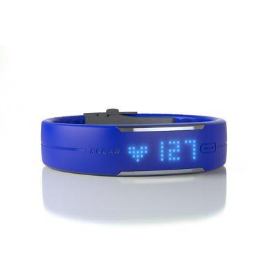 Polar Loop Activity Sleep Exercise Fitness Tracker Band - Blue