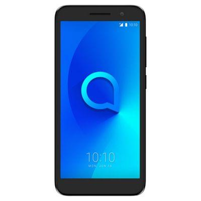Tesco Mobile Alcatel 1 Black