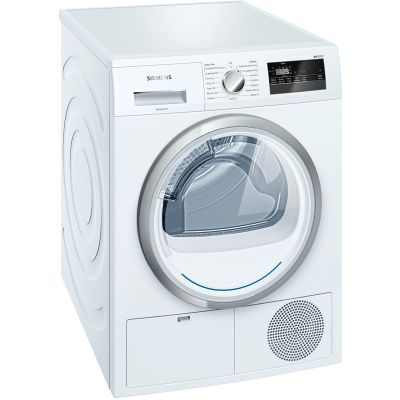 Siemens WT45N200GB 8kg Condensor Tumble Dryer