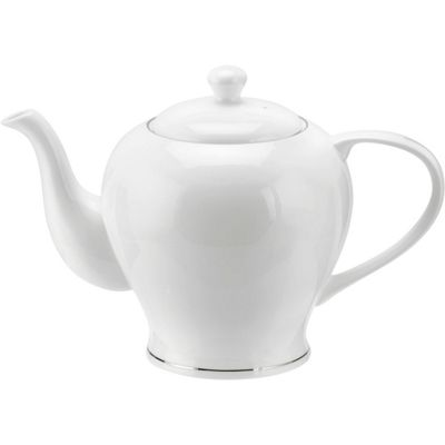 Royal Worcester Serendipity Platinum Teapot 1.1L  sc 1 st  Tesco & Buy Royal Worcester Serendipity Platinum Teapot 1.1L from our ...