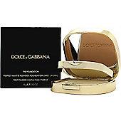Dolce & Gabbana Perfect Matte Powder Foundation 15g - 140 Tan
