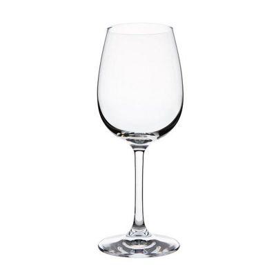 Dartington Crystal Drink! White Wine Glasses Set of 6