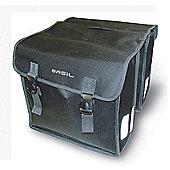 Basil Mara XL Double Pannier Bag Water Resistant 35L