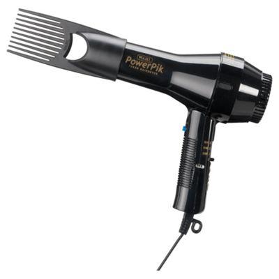 Wahl ZX052-800 PowerPik Turbo 1250W Hair Dryer