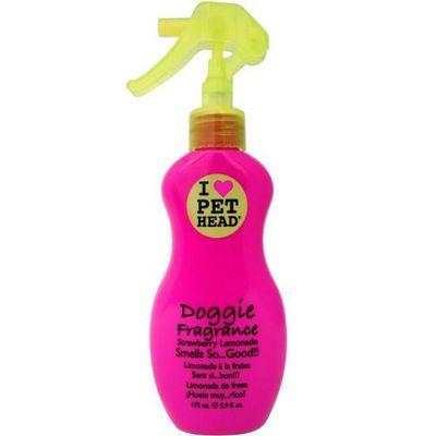 Pet Head Doggie Fragrance 175ml