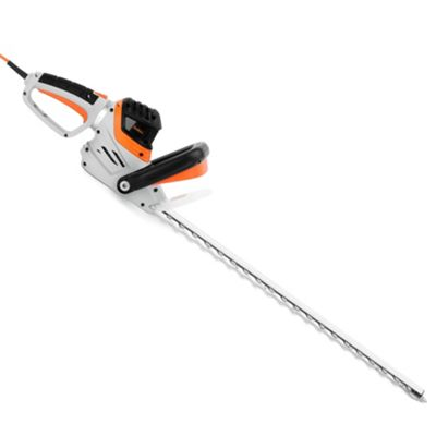 VonHaus 710W Rotating Handle Electric Hedge Trimmer