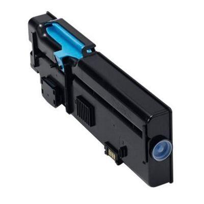 Dell Toner Cartridge - Cyan