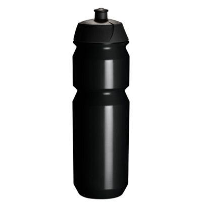 Tacx Shiva Bottle unprinted 750cc, black