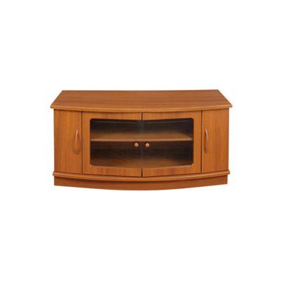 Caxton Delta Wooden TV Cabinet