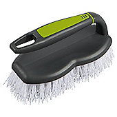 Tesco Soft Grip Scrubbing Brush