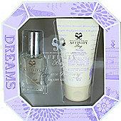Affinity Bay Luxury Fragrance Set 15ml Eau de Toilette & Hand Cream 50ml Lavender Dreams