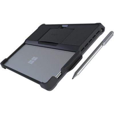 Kensington BlackBelt Carrying Case for Notebook, Stylus - Black