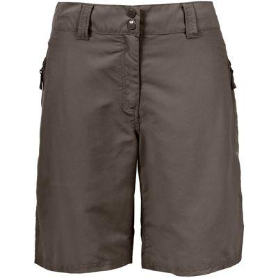 Trespass Ladies Yari Shorts Khaki XL