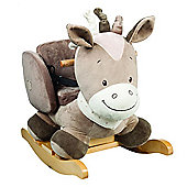 Nattou Animal Rocker - Noa the Horse