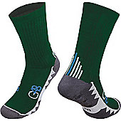 G48 Grip Socks - Green