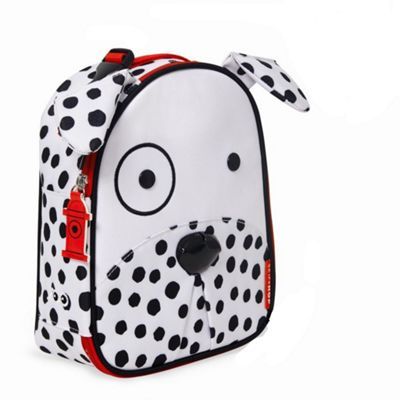 Skip Hop Lunch Bag - Zoo Lunchies - Dalmation