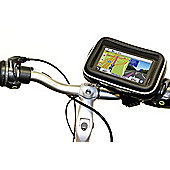 "Universal 4.3"" GPS Bicycle Motorbike Weather Proof Mount"