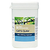 Cats Claw 500mg