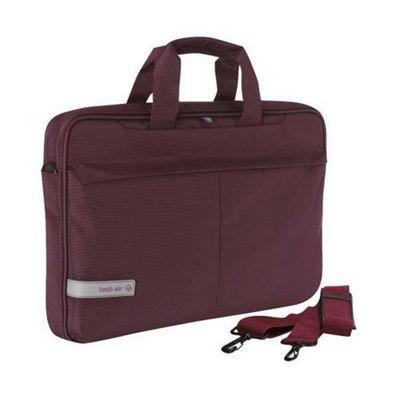 Techair TAN3205V2 Briefcase for Upto 15.6-Inch Laptop