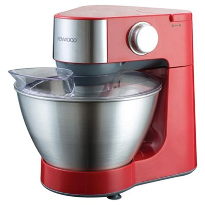 Prospero KM240RD Stand mixer Powerful motor
