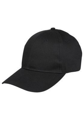 F&F Baseball Cap Black One Size