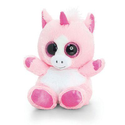 Animotsu Unicorn Soft Toy - Sundae