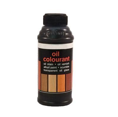 Polyvine Oil Colourant - Mahogany - 50g