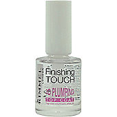 Rimmel Finishing Touch 3D Plumping Top Coat 12ml