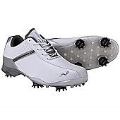 Woodworm Tfg Waterproof Golf Shoes - White
