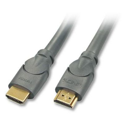 LINDY 7.5m Premium Standard HDMI Cable