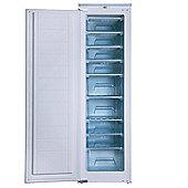 SIA RFI108 177cm x 54cm Integrated Built In Tall Larder Freezer A+ Rating