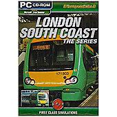 London South Coast - The Series