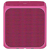 Sony SRSX11PP.CEK Mini Bluetooth Speaker Pink