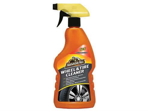 ArmorAll Trigger Wheel Cleaner 500ml