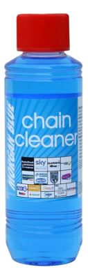 Morgan Blue Chain Cleaner (250cc)